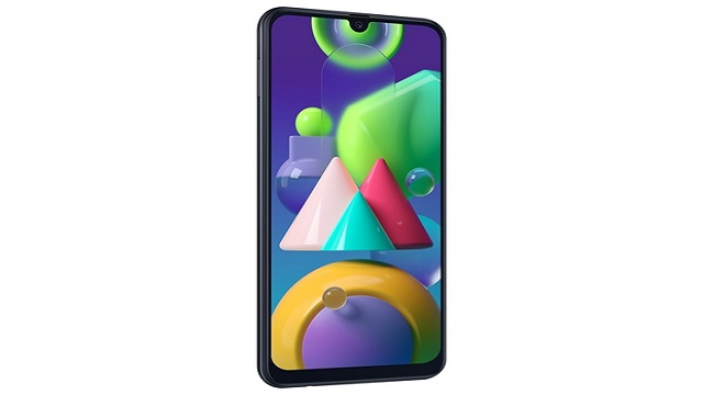 Galaxy M21 review