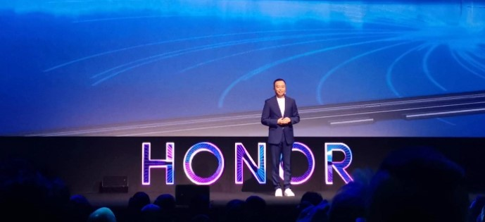 Honor X10 seen in images