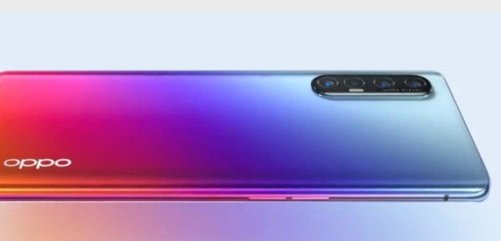 OPPO Reno 4 specifications