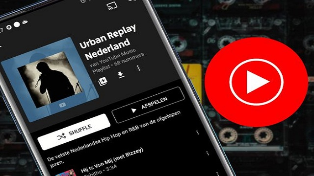 YouTube Music beginners guide