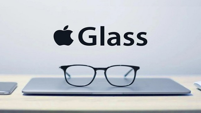 apple glass rumors