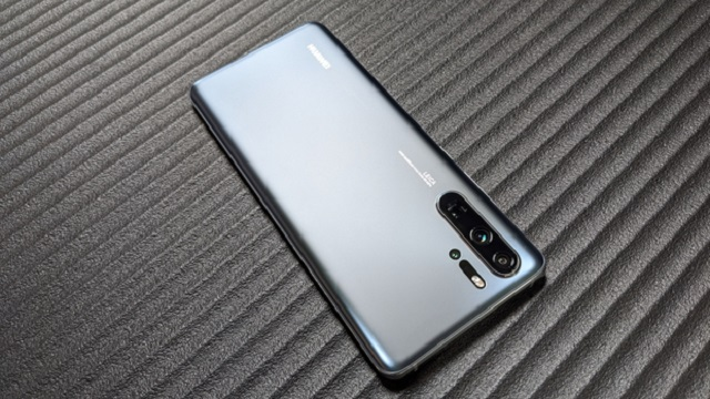 Buy Huawei P30 Pro New Edition