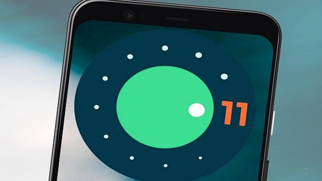 Download first Android 11 beta