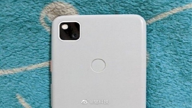 Google Pixel 4a release delayed October