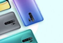 Xiaomi Redmi 9 official
