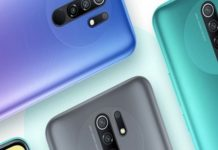 Xiaomi Redmi 9 specifications