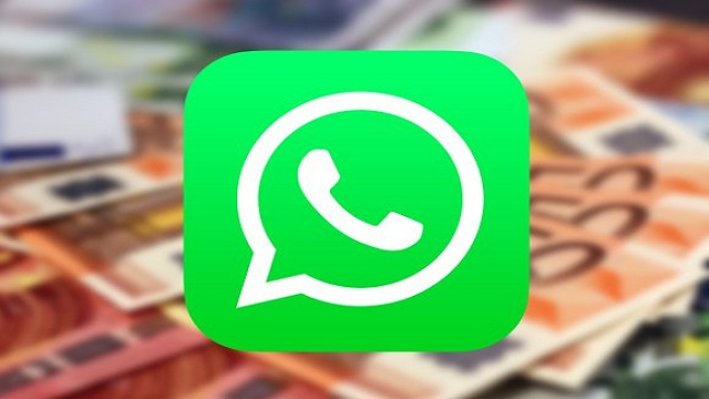 whatsapp payment function brazil