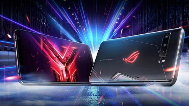 ASUS ROG Phone 3 official