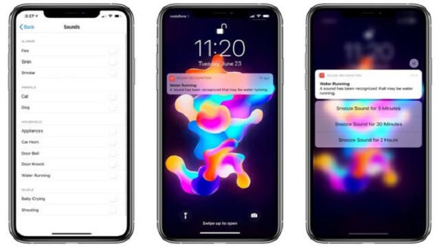 Accessibility in iOS 14