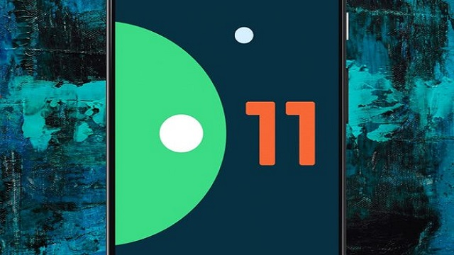 Android 11 beta 2