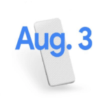 Google Pixel 4a will be announced on August 3