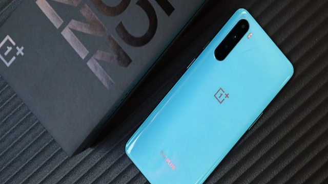 OnePlus Nord review