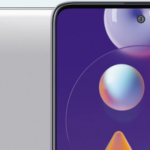 Samsung Galaxy M31s official