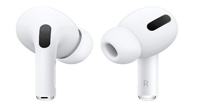 airpods pro fit test