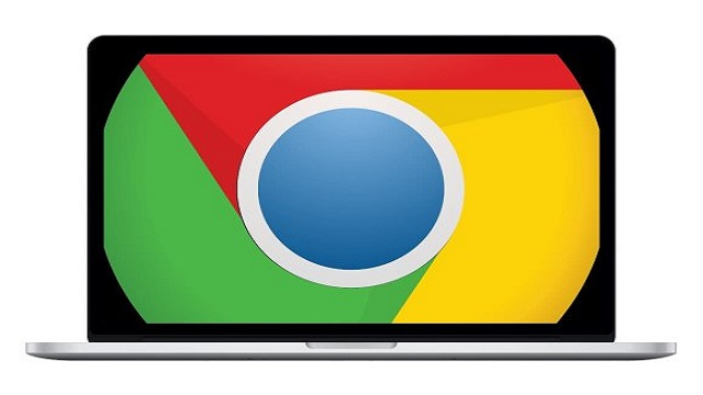 google chrome battery usage