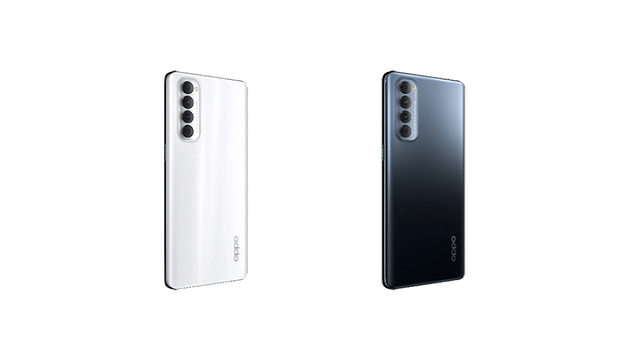 oppo reno 4 oppo watch official