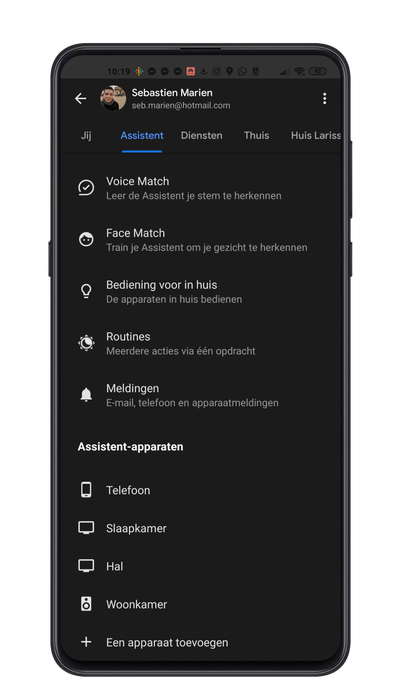 routines-google-assistant-netherlands
