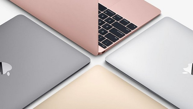 12-inch MacBook with Apple Silicon
