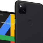 Launch Google Pixel 4a 5G and Pixel 5