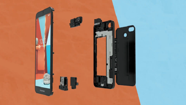 The Fairphone 3 and the 3 Plus do have a Full HD screen as a basis