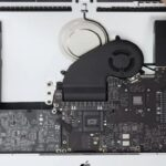 Teardown Apple iMac 2020