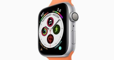 Apple Watch SE expectations