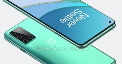 OnePlus 8T launch Rumor