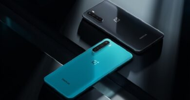 Specifications OnePlus Clover