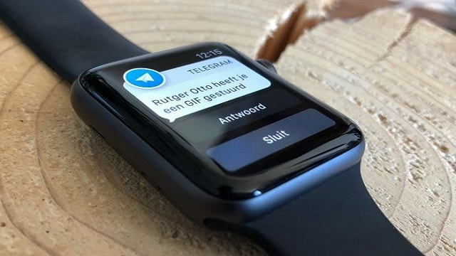 WatchOS 7 causes problems on the Apple Watch Series 3