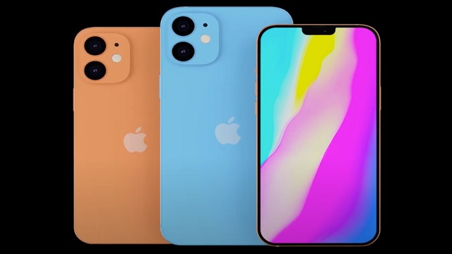 iPhone 12 rumors overview