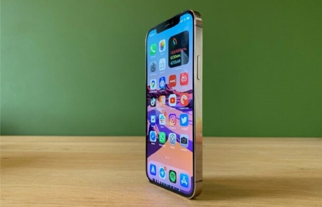 Apple iPhone 12 Pro first impressions