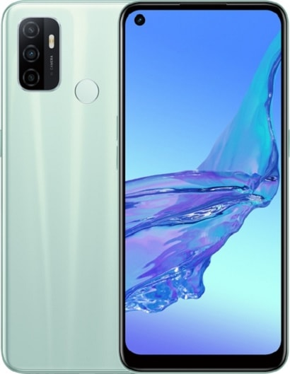 OPPO A53 official