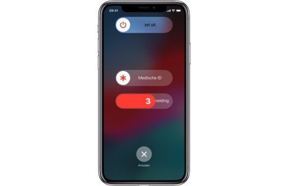 Temporarily turn off Face ID