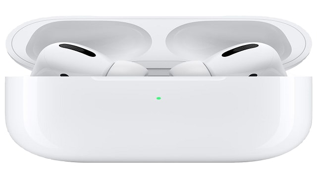 Automatically switch AirPods between Apple devices