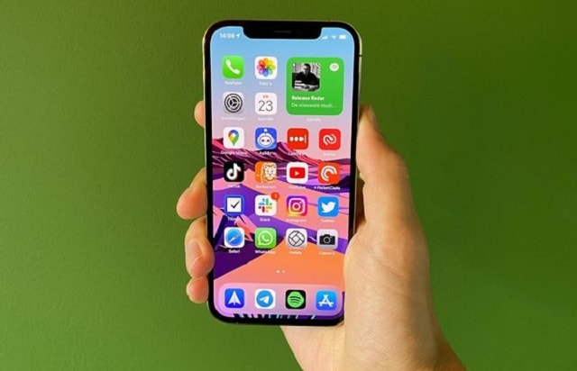 iPhone 12 Pro first impression