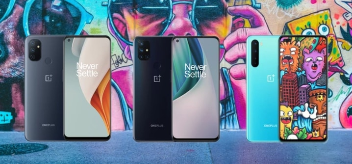 oneplus nord phones specifications