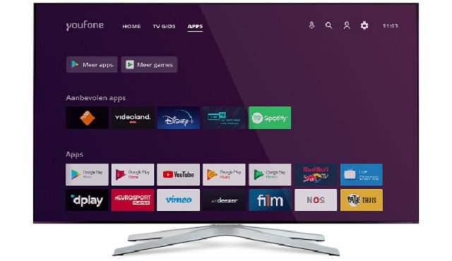 youfone android tv loan decoder