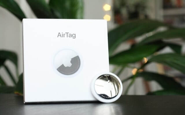 How to factory reset your AirTags manually
