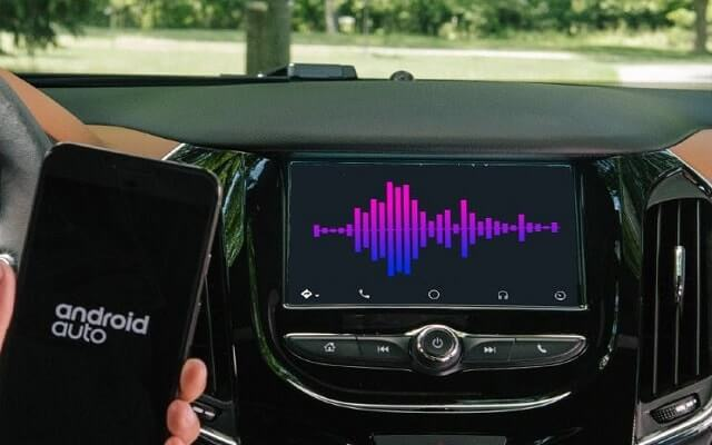 android car music