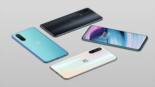 Buy OnePlus Nord CE 5G